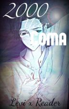 2000 Year Coma - Levi x Reader AU (Discontinued) by misunderstood_peanut