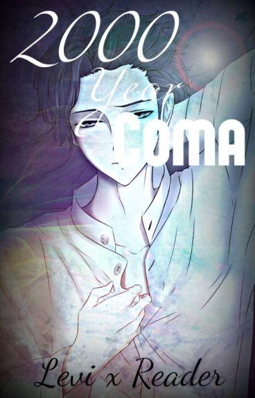 2000 Year Coma - Levi x Reader AU
