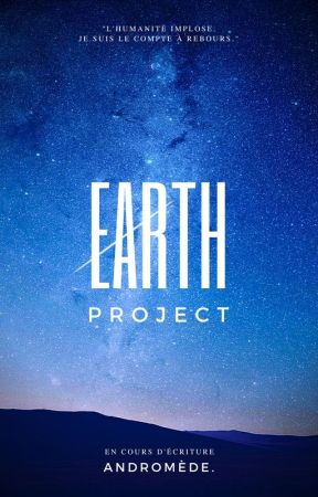 Earth Project by AnotherNewWorld