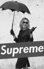 supreme facts (ahs) by ohmycoven