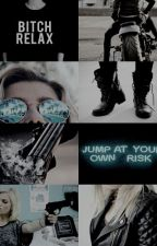 Elyza Lex and Alicia Clark  by Common_10