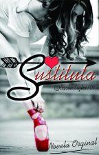 Chica Sustituta! (H.S) Erótica | PRÓXIMAMENTE by BarbieStyles101