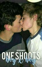 One Shoots (BoyxBoy) by SoyBienNate
