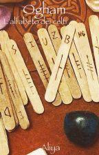 Ogham - L'alfabeto dei celti by Stargazer_Aliya