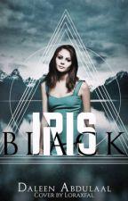 IRIS BLACK [Harry Potter] by sarcasming-