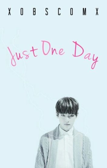 Just One Day (ChatDesc#3) (V- BTS FanFic)