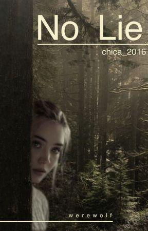 No Lie by chica_2016