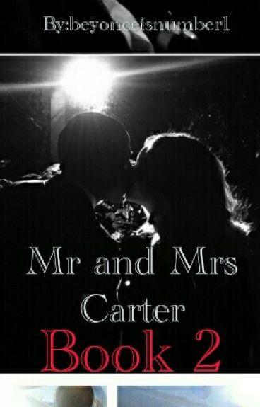 Mrs Carter & Mr Carter
