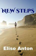 NEW STEPS by eliseanton
