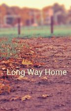 Long Way Home by gingersparkles