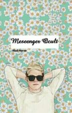 Messenger Ocult ;;nh by Sabrii_Horan