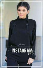 Instagram girl | JB by Anyier