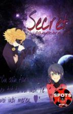 Secret √ by pandicorn_23