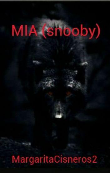 MIA (SNOOBY)