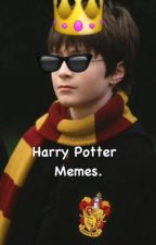 Harry Potter Memes. by _youreallmuggles_