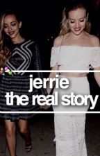 jerrie the real story  by unknowperrie