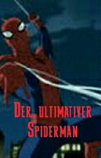 Der Ultimativer Spiderman by Melodie0105