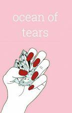 Ocean of tears //jikook by Viuminie