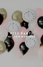 Pity Party ♡Marie♡ by sextuplets