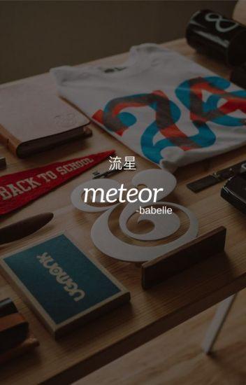 Meteor | Satellite sequel