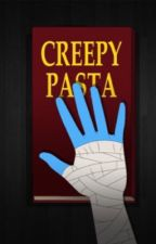Creepypasta Book by JuliettTheFag