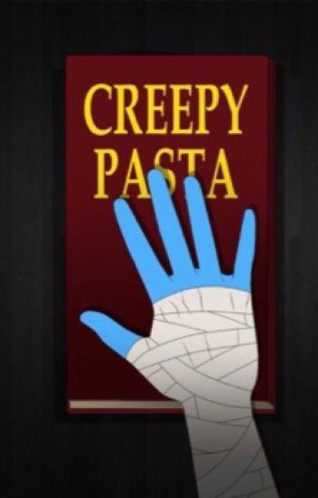 Creepypasta Book