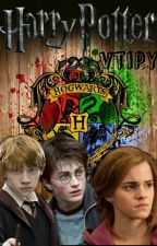 Harry Potter Vtipy by siriusinka