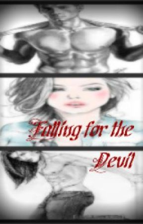 Falling for the Devil by ChelseaLW