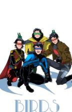 BatFamily OneShots by ColorExsplosion101