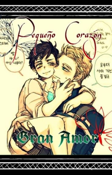 Pequeño Corazon, Gran Amor [Stony]