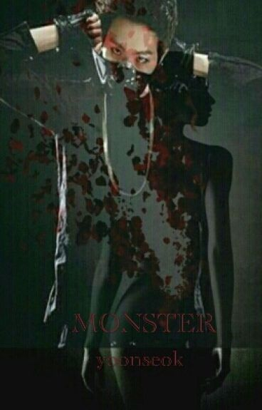 MONSTER (YOONSEOK AU)