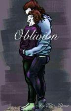 Oblivion- Feledés  by Kita_Upear