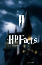 #HPFacts2 by evelis48