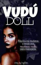 Vudú Doll ☛ j.b.  by kngdrxw