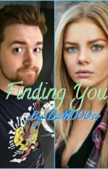 Finding You (A Mithzan Fanfiction) BOOK 2