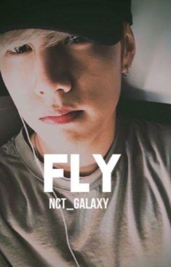 Fly ➳ mark tuan.
