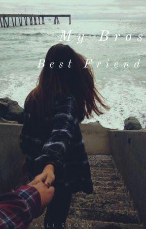 My bros best friend by allishoen_12