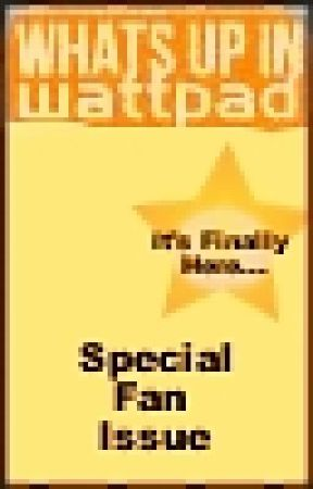 What's Up In Wattpad® Issue #005 by WWPMagazine