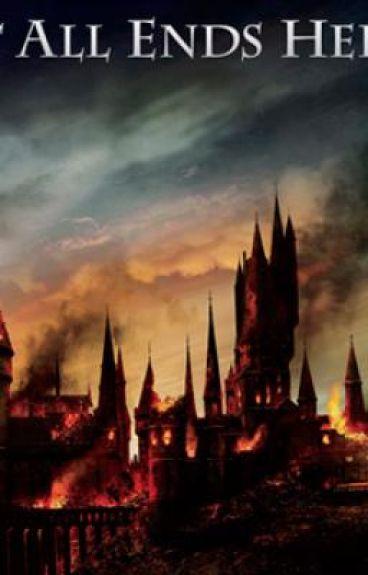 harry potter the dark rising
