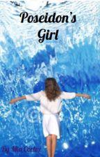 Poseidon's Girl by MiaCortez2016