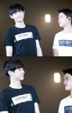 Nuestra Historia[Chansoo]♡ by jenichankaisoo