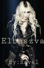 Elbaszva  by The_Ravel