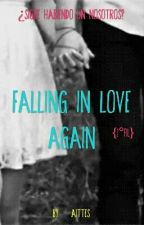 Falling In Love Again {FIL#2} by aittes