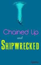 Chained Up and Shipwrecked (VIXX AU) by hugapony