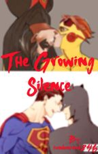 The Growing Silence by ZekeLikesSuperheroes