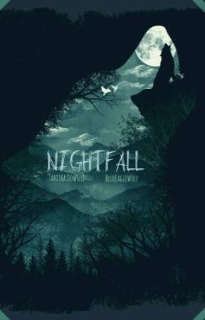 Nightfall by TabithaDownie7