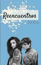 Reencuentros (Abraham Mateo) by Anita_Misas