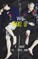 We Broke Up ›› Taoris by Bixblue