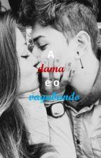 A Dama e o Vagabundo♔ by KarolJauregui6