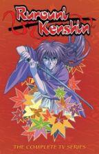 Rurouni Kenshin: The Woman Manslayer by meridafair12